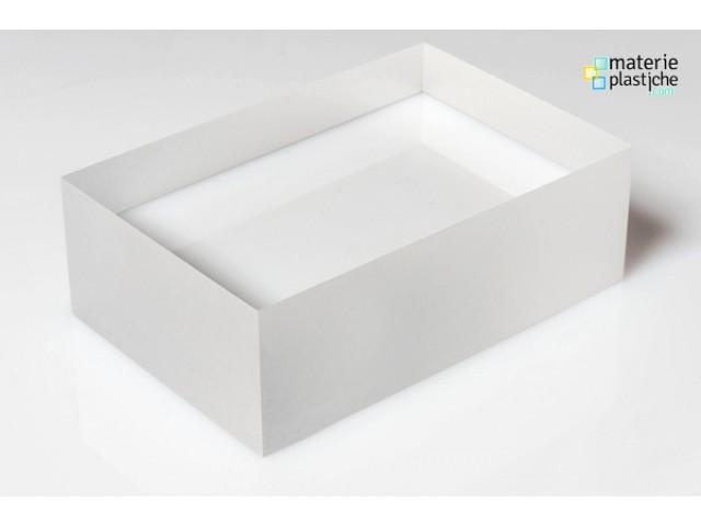 Plexiglass spessore 50mm colato materie - Accessori bagno plexiglass amazon ...
