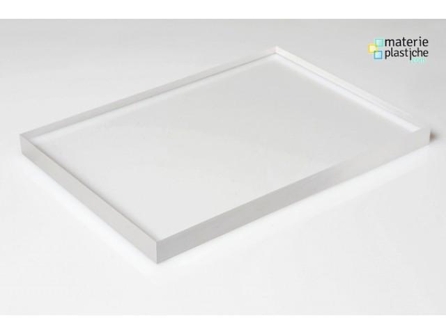 Plexiglass spessore 15mm colato materie - Accessori bagno plexiglass amazon ...