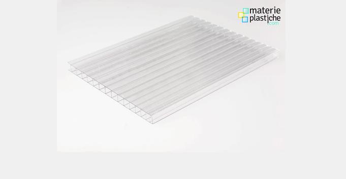 Materie plastiche online articoli in plexiglass e for Polipropilene lastre prezzi